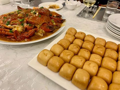 Chinese catering kl