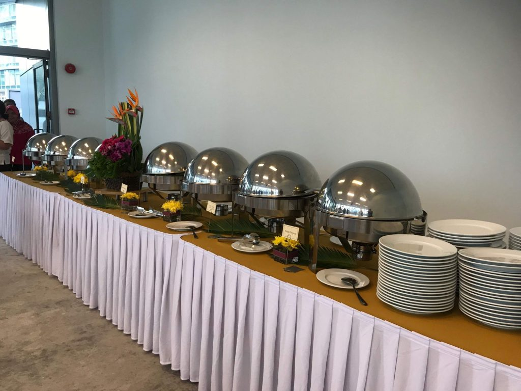 corporate catering kuala lumpur