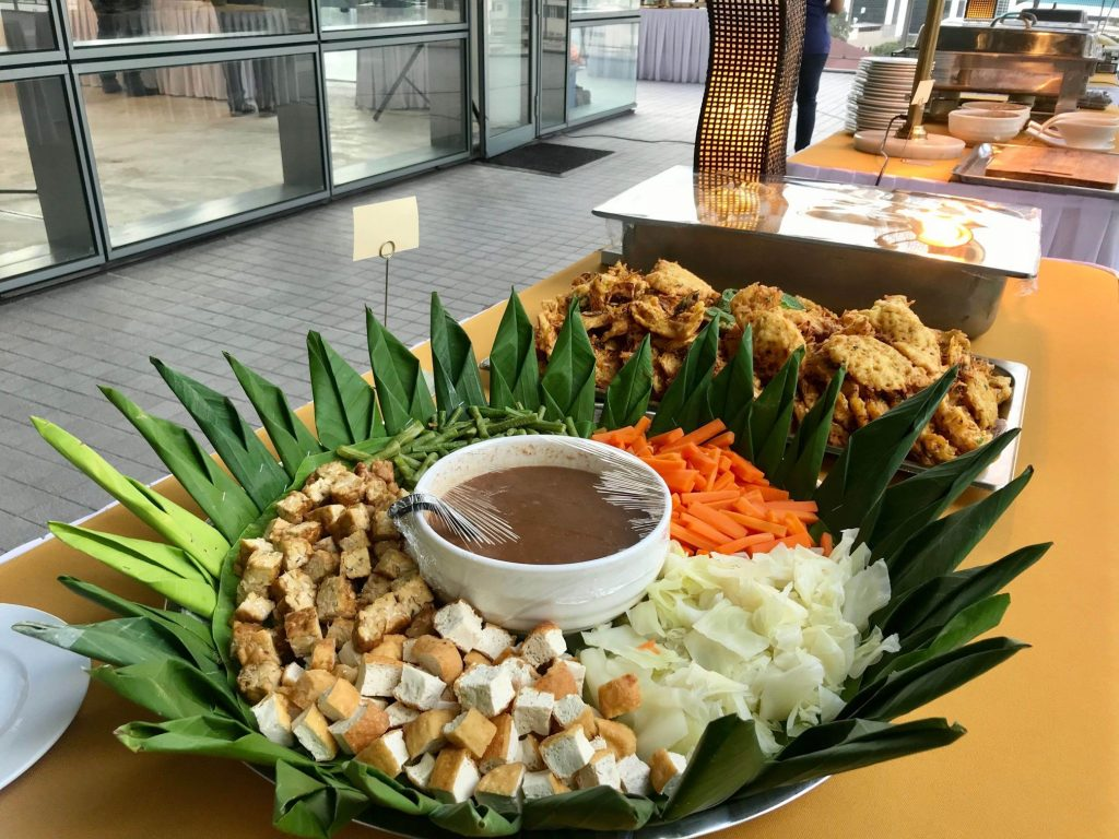 corporate catering kl
