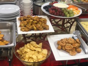 new year catering 2021 in kl